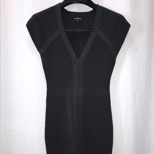 EXPRESS BODYCON DRESS